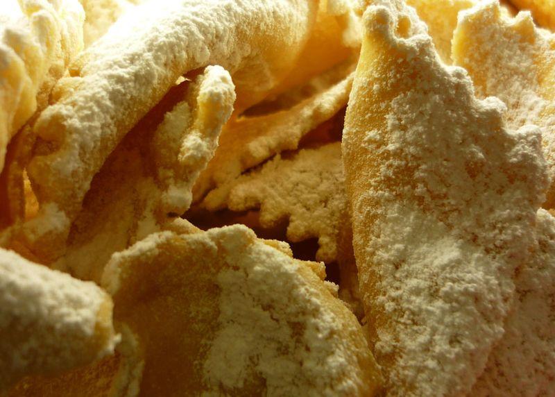 Cenci panificio i frutti del grano 1